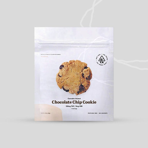 Chocolate Chip Cookie 350mg