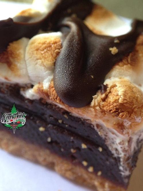 RKT 1/2 Gram Hash Smore Brownie - Patient Favorite!!