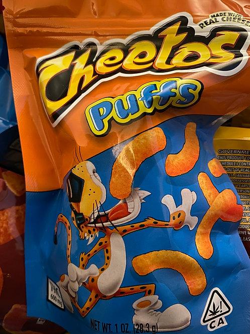 Cheetos Puffs - 300 MG THC