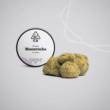 The Cookie Factory Moonrocks - Grape - 3.5 Grams
