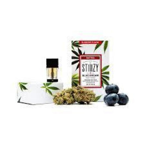 Stiiizy - Blue Dream - Flavored Sativa
