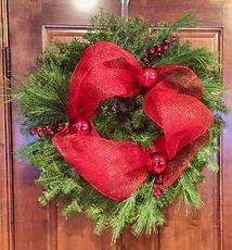 Special order wreaths, custom designed