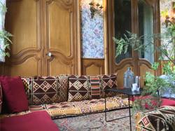 Salon Arabic Estrac