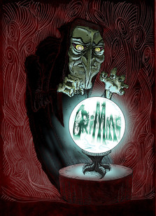 GRIMMS - The Final Chapter