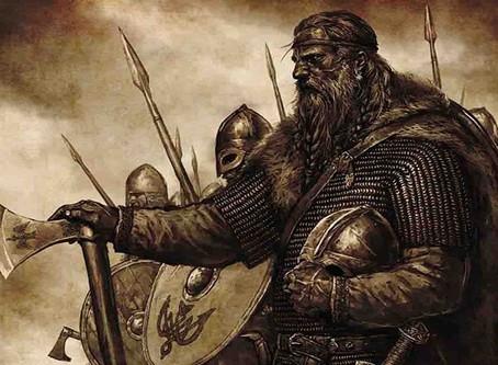 Ragnarok: Thor's Hammer Meets the Cross of Christ – Part 2