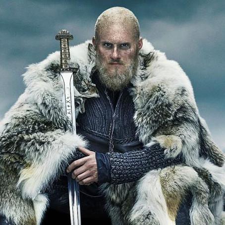 Ragnarok: Thor's Hammer Meets the Cross of Christ – Part 1