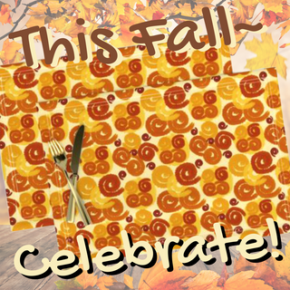 This Fall--Celebrate!