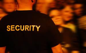 Night Club Security