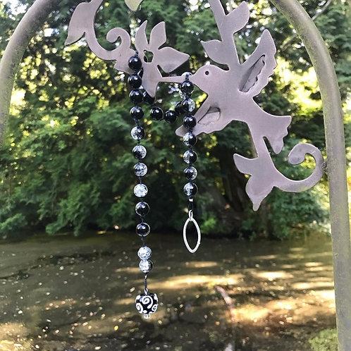 27-bead Mala Beads