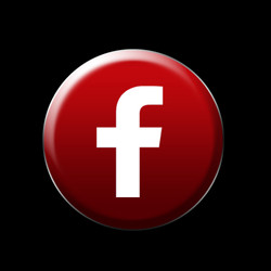 Facebook media button