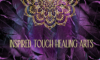 Inspired Touch Healing Arts wordpress co