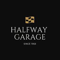 Halfway Garage Logo