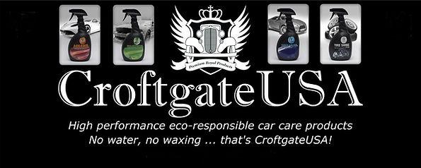 Croftgate Banner