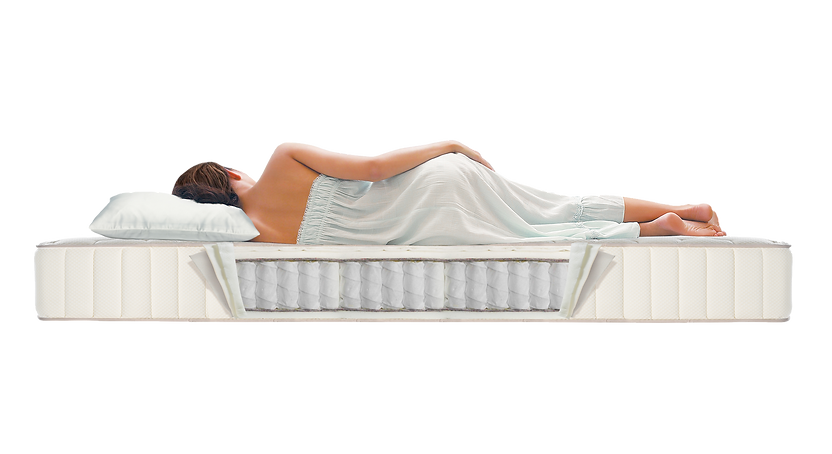 Mattress comfort for private label