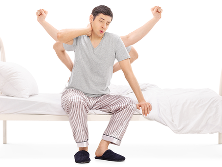 Do You Need a New Mattress? 4 Signs It's Time to Buy a New Bed