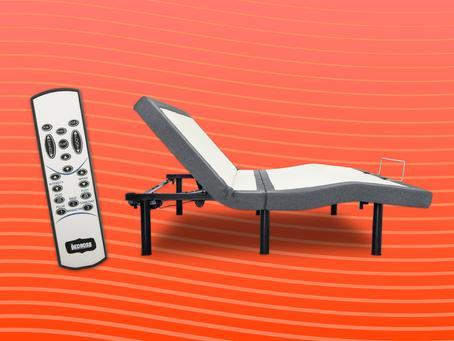 FAQ: Help! My Adjustable Bed Is Stuck Upright