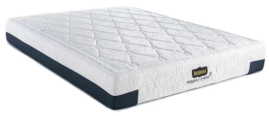 Heavenly hybrid mattress.png