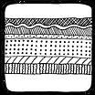 mattress layered support icon