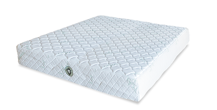 Closeout bed King hybrid mattress