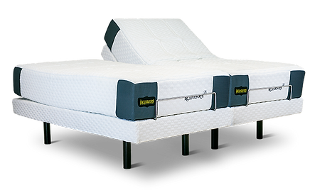 Arise Adjustable bed