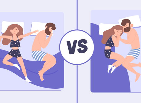 King or California King: Which Size Is Right for You?