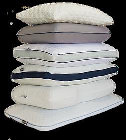 bedboss pillows