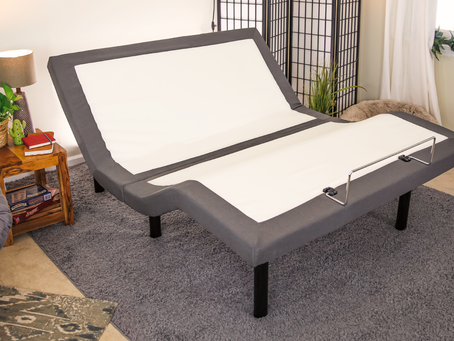 FAQ: Can I Use My Bed Frame With an Adjustable Bed?