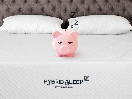 7 Reasons to Buy the New Hybrid Sleep + Gel Mattress
