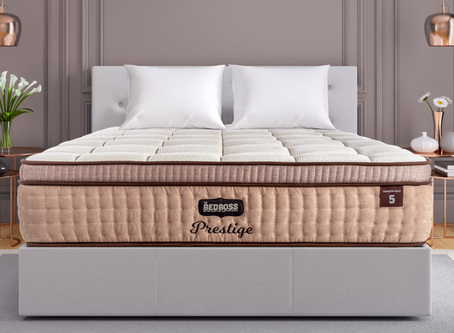 7 Ways You Can Make Your Mattress Last Longer