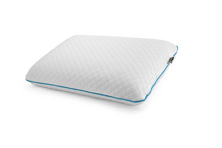 inspire pillow with cool to the touch fabric