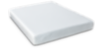 Closeout mattress King memory foam