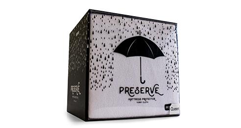 Preserve Mattress Protector