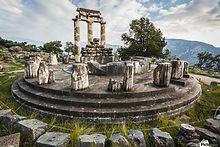 Delphi Tour