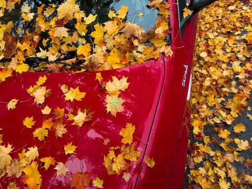 Wir von der Garage von Arx in Grenchen machen Ihr Fahrzeug fit für die kalte Jahreszeit