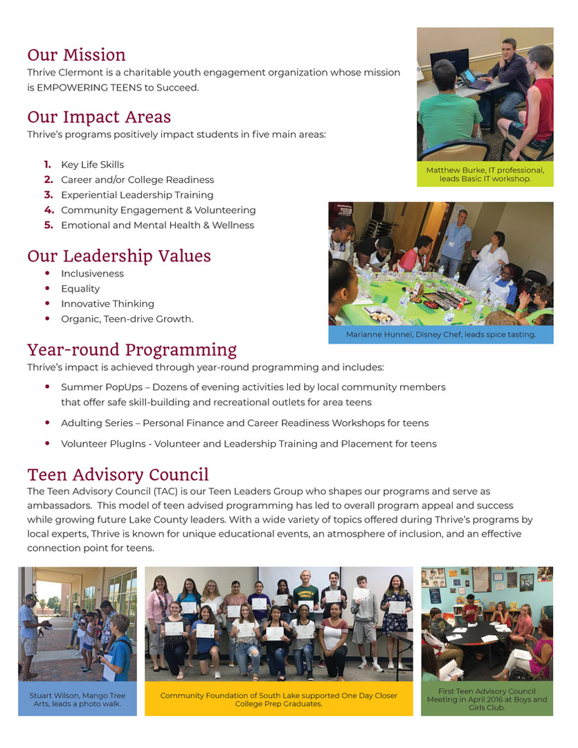 Thrive Clermont Strategic Plan Final (1)