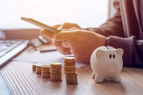 savings-finances-economy-and-home-budget