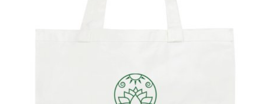 Tote Bag $10