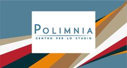 POLIMNIA centro per lo studio logo 2021