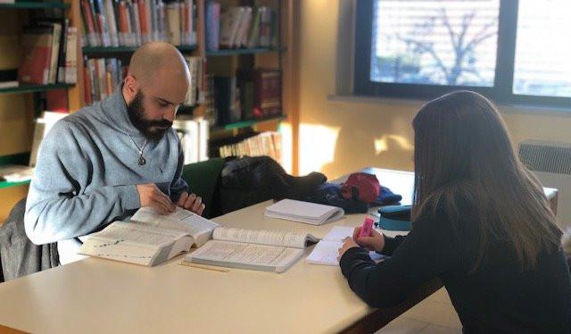 Lezione di Latino e Metodo