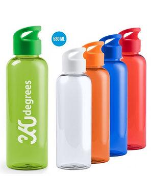 Botellas 530 ml.