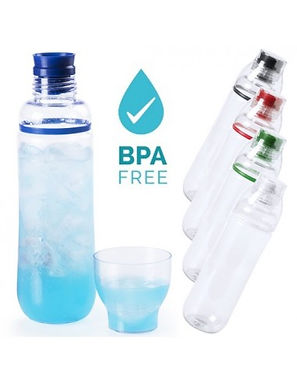 Botella Free