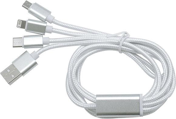 Cables Cargadores USB