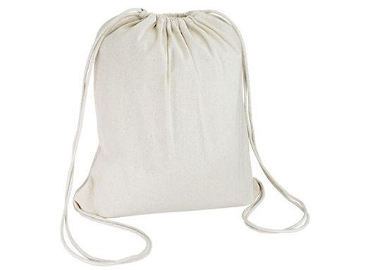 Mochila algodón