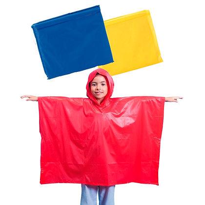 Poncho Colores