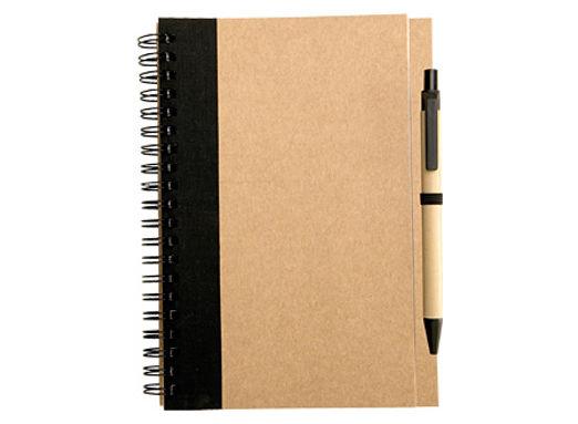 Cuaderno Eco 1/2 Oficio