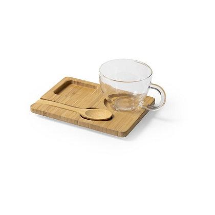 Set desayuno bamboo