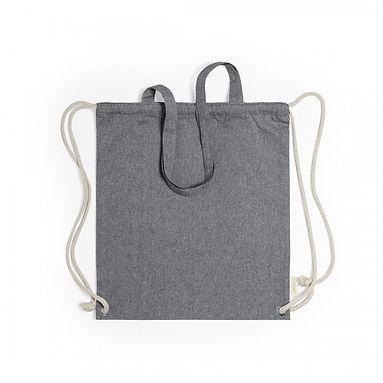 Bolsa de algodon reciclado