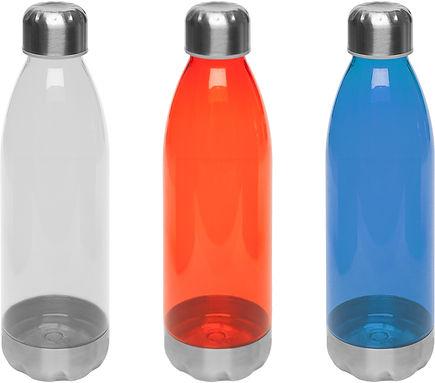 Botellas Traslucidas