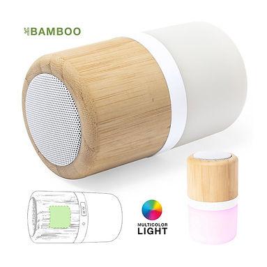 Speaker Bamboo
