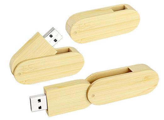 Pendrive Bamboo 4GB